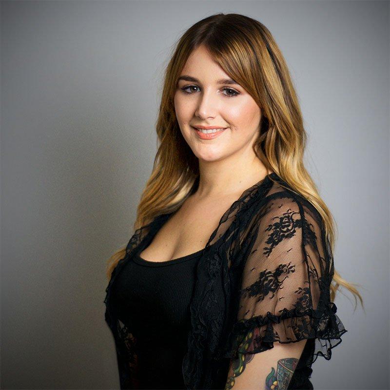 Amanda Piro
