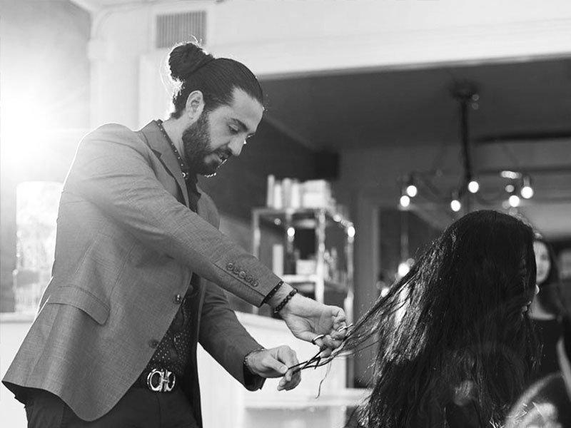 Beauty Salon in Red Bank NJ - Yanni Erbeli Wisteria